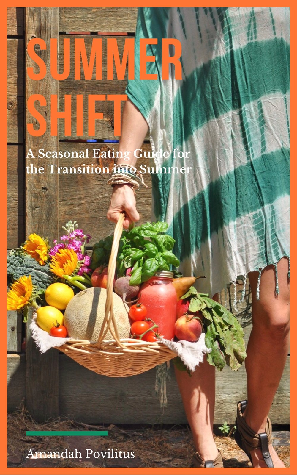 Summer shift: my 36-page, instant download e-book with more than 25 original recipes for the transition from spring into summer. click here to learn more + to get your copy!