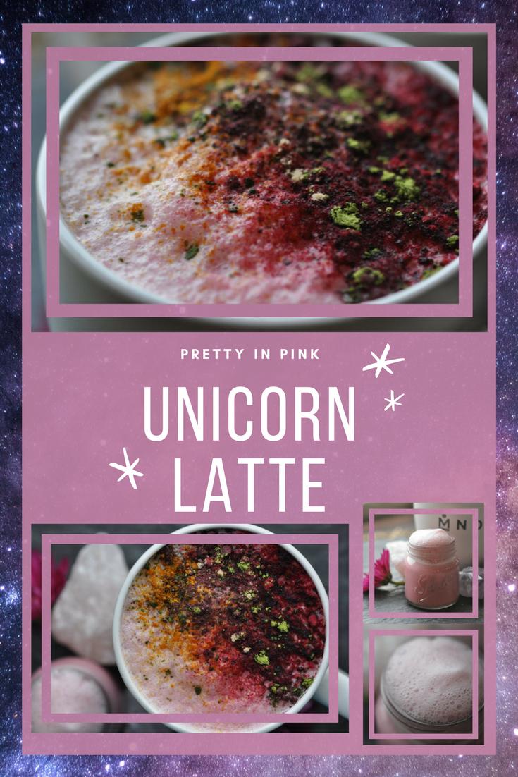 UnicornLatte