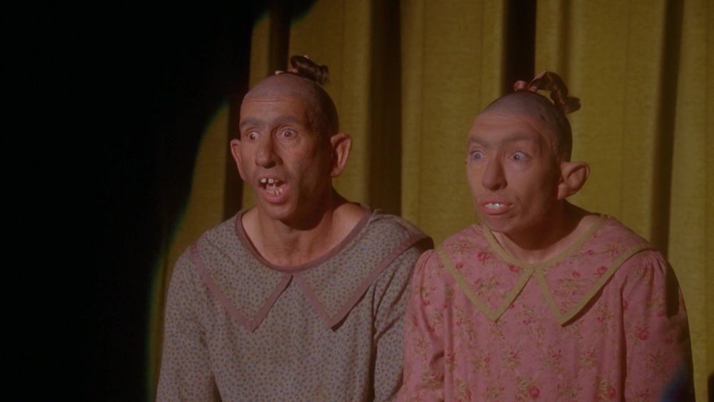 SALTY AND PEPPER - AMERICAN HORROR STORY: FREAK SHOW