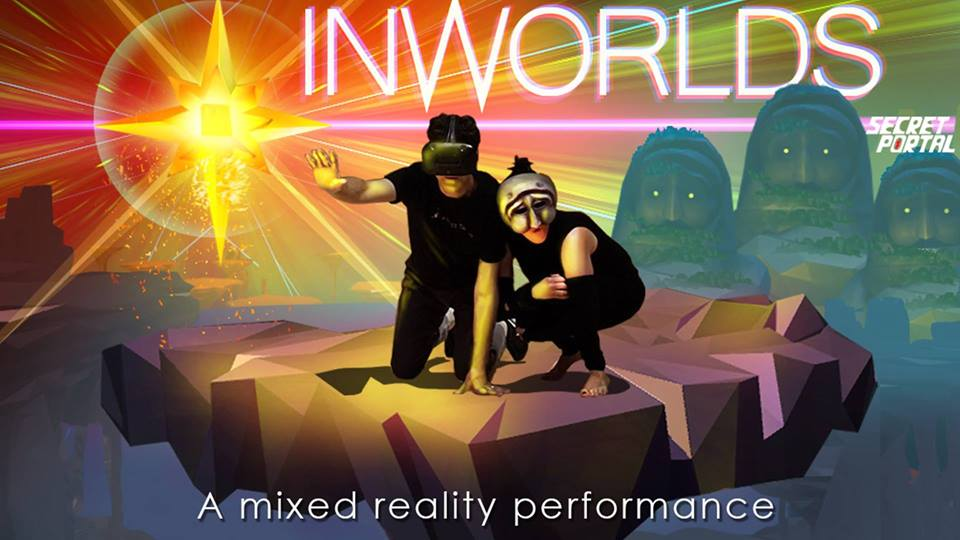 InWorlds Premieres at the Museum of Fine Arts Boston