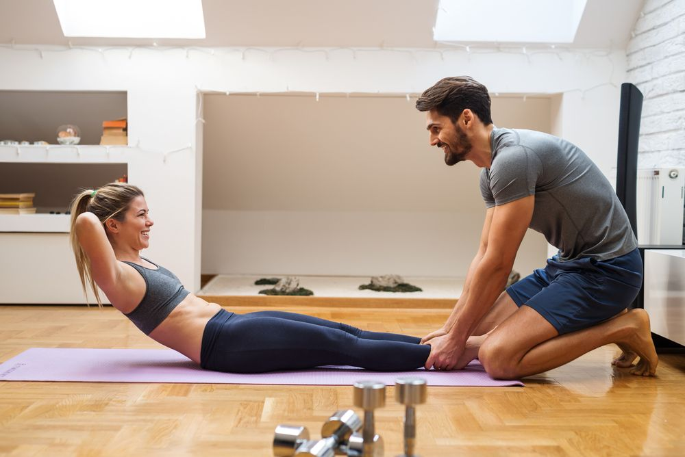 Image result for home personal training