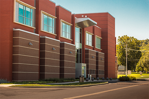 Nashville State Community College  by Cory Guinn