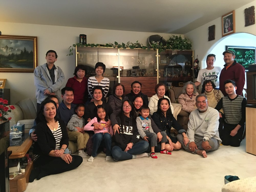Monthly Care Group 2/25/2017
