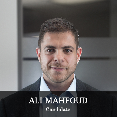 Ali Mahfoud