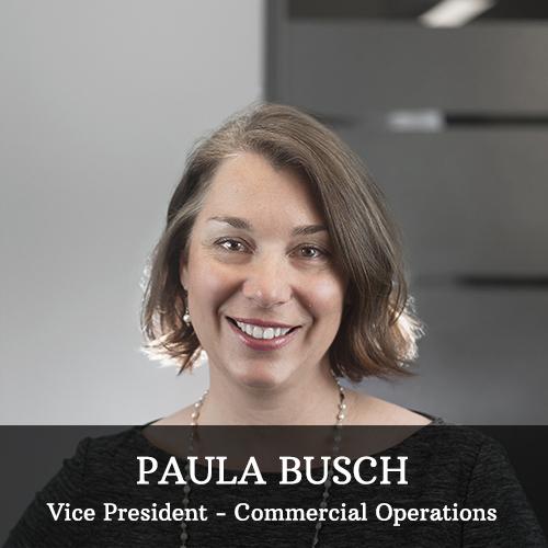 Paula Busch
