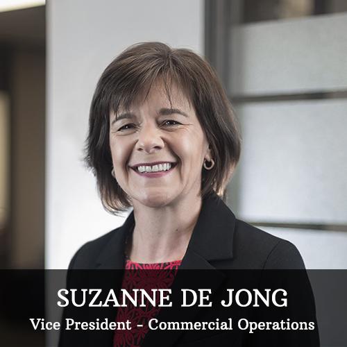 Suzzane de Jong