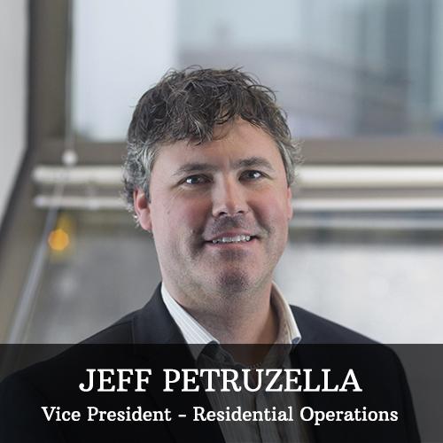 Jeff Petruzella
