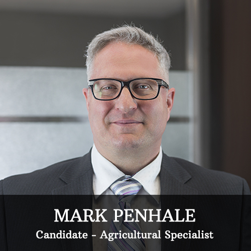 Mark Penhale