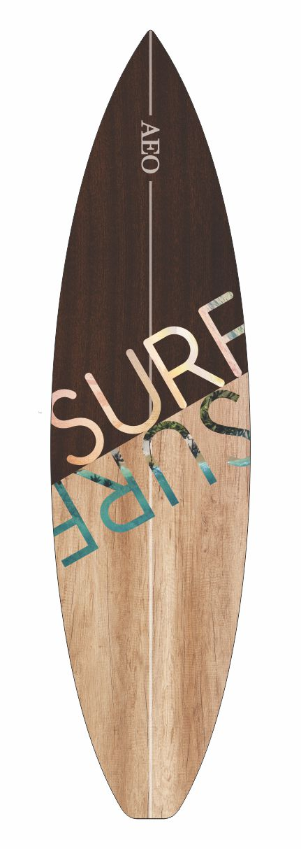 AEO Wood Display Surfboard.jpg