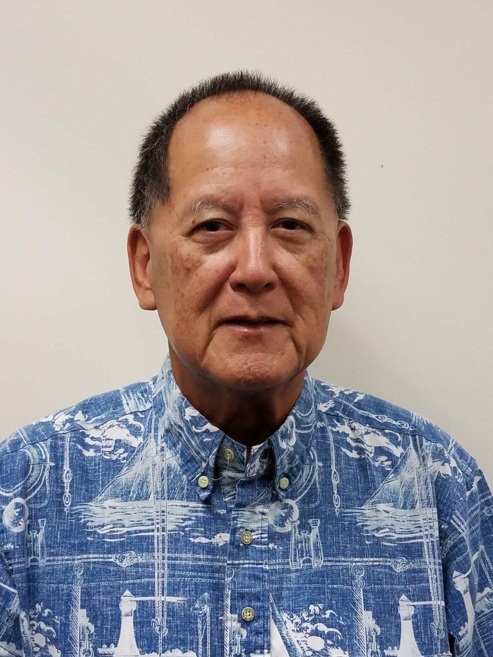 Mark Fukuhara