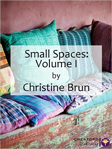 Small Spaces by Christine Brun