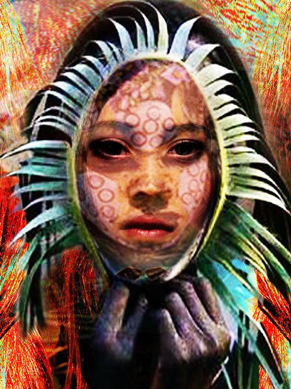 Grace mask 1