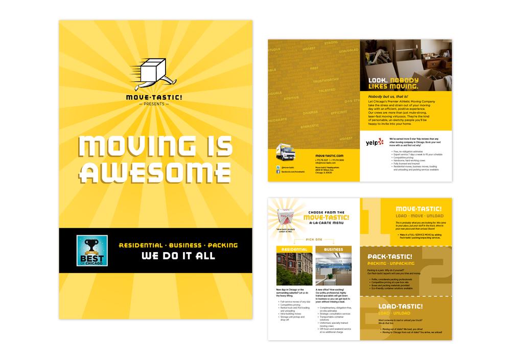 move-tastic! brochure
