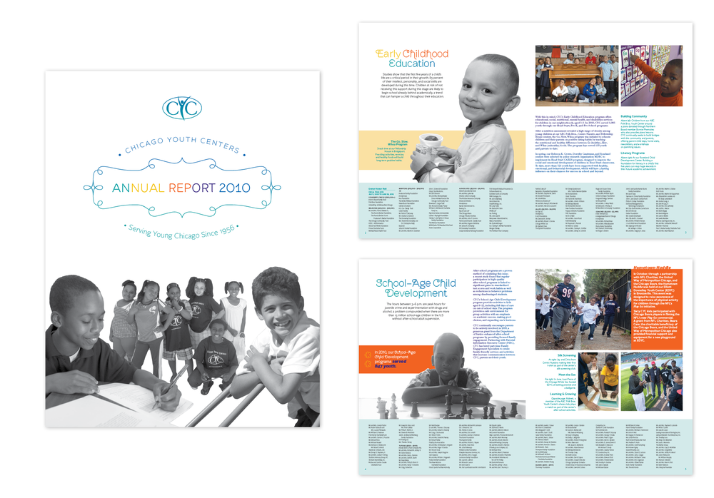chicago youth centers annual report