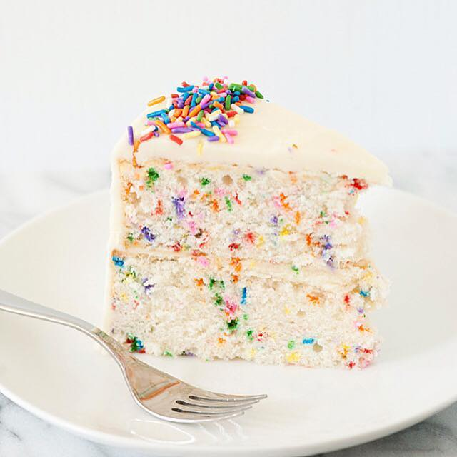 I've been working on a new project and I'm really excited to share it with all of you! Stay tuned for that. In the meantime... does anyone else love classic cake flavours like funfetti? I do! Sometimes basic is best. . . . #cake #cakelover #caketime #cakesofinstagram #cakestagram #cakes #cakedecorator #sprinkles #windsorontario #ilovecake #cakeboss #cakemaker