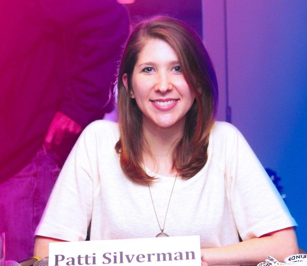 Patti Silverman
