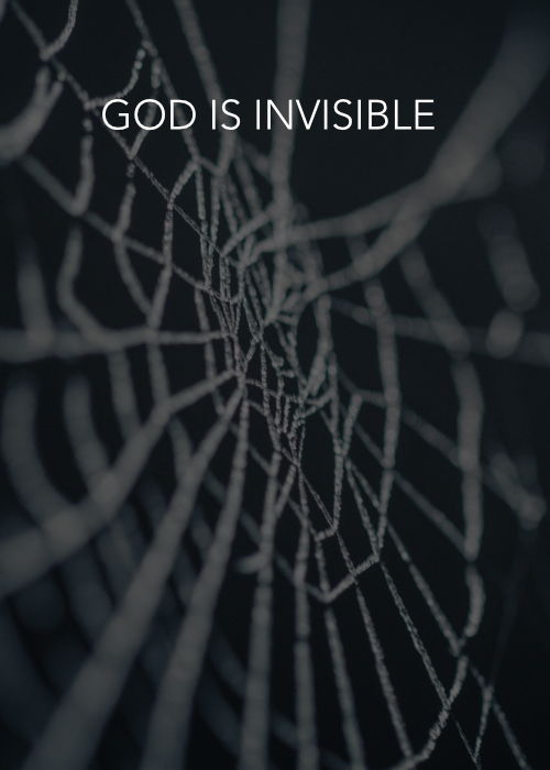 God is Invisible_dr jk jones jr.jpg
