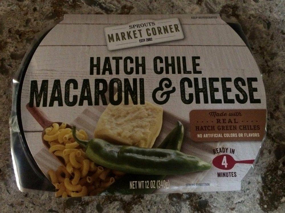 Market Corner Hatch Green Chile Macaroni & Cheese
