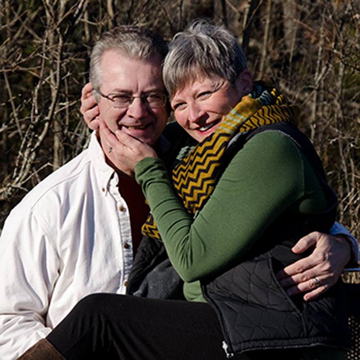 Rodney & Gayla Edwards