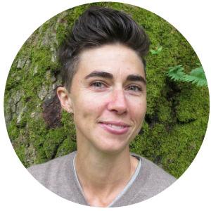 Katrina Spade Founder + Director