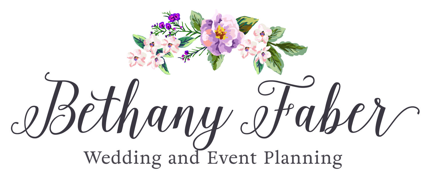 Bethany Faber Events