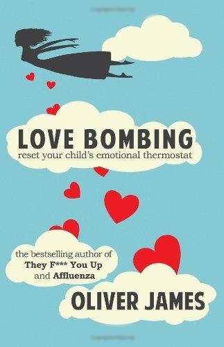 "James ""Love Bombing"" 2012"