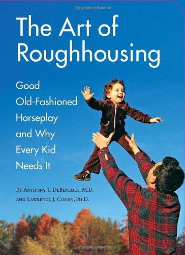"Debentel et al. ""Roughousing"" 2010"