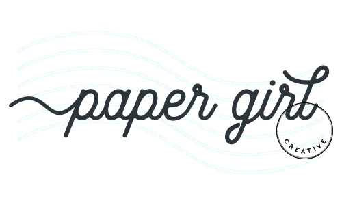 Paper Girl Creative - Denver Wedding Invitations