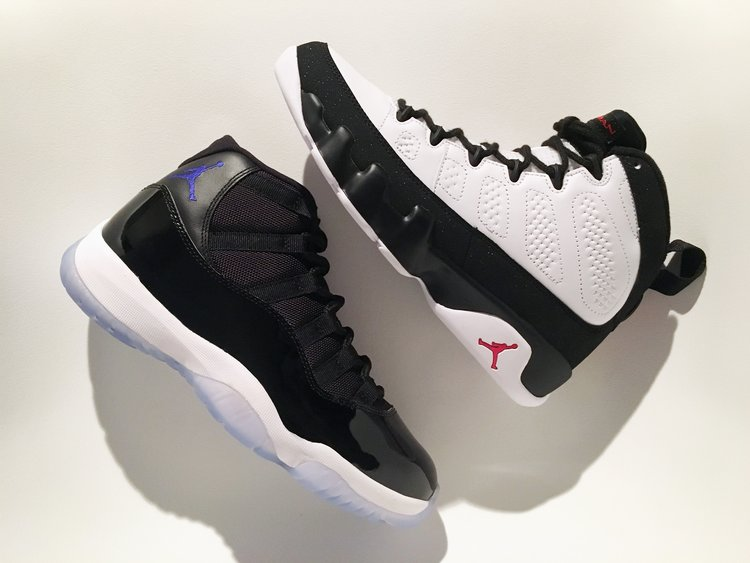 buy popular 4bea5 dfdfb With the holiday season already in full swing Jordan Brand and Nike took  advantage, as they do every year, to hype up another retro release.