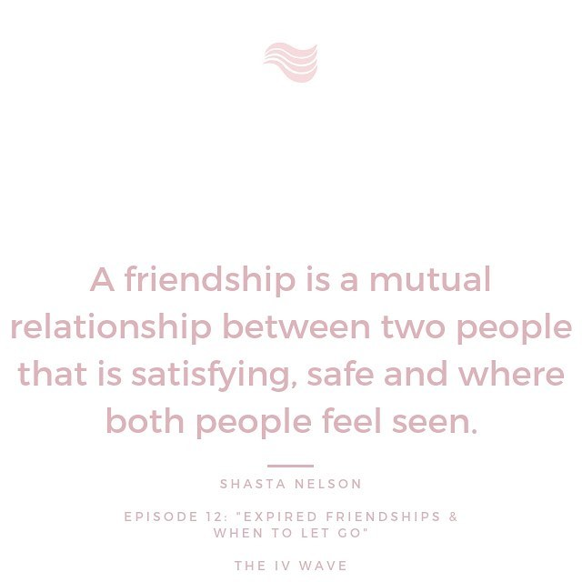 On Episode 12 of our podcast (link in Bio) we discuss how important it is as a woman to be fiscally responsible and how to let go of a friendship that no longer serves you - or worse becomes toxic for you!! 🙅🏻‍♀️ Our podcast is available on iTunes, Stitcher, SoundCloud and YouTube. Leave us with your comments and feedback!👇🏽💕