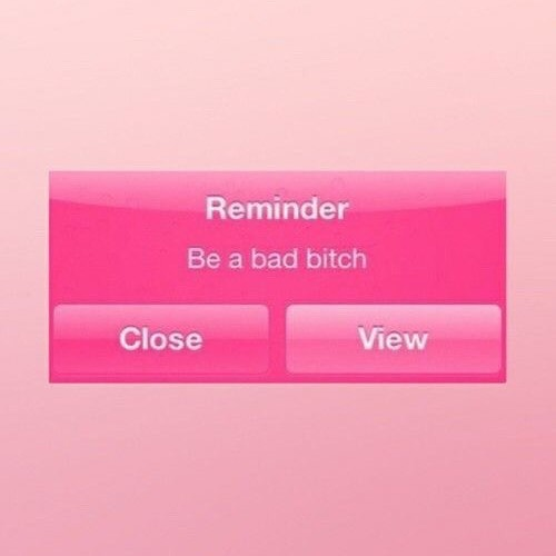 Reminder for today 🔑💕 #TheIVWave