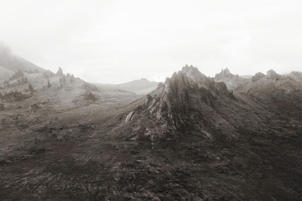 Spooky Valley