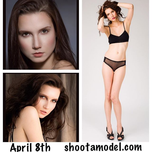 Versatile fashion, beauty, and lingerie model Melanie is guest model Sat 4/8 at Shoot-A-Model in Manhattan. #shootamodel . Book Melanie for beauty, fashion, or lingerie shoot at $80/hour (includes spacious photo studio, props, and Profoto lighting equipment). . Shoot-A-Model is the easy, hassle-free, and cost effective way to shoot great models to build your portfolio, for e-commerce, or just for the awesome experience. . To reserve a shoot with Melanie, pay $40 deposit at shootamodel.com/models . #NYC #model #modeling #1on1 #photoshoot #photography #photostudio #profoto