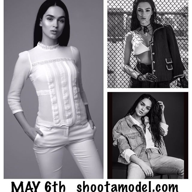 Exotic Albanian fashion, beauty, and lingerie model Valbona is guest model Sat 5/6 at Shoot-A-Model in Manhattan. @vbakiu #shootamodel . You can book Valbona for a beauty, fashion, or lingerie shoot at $90/hour (includes spacious photo studio, props, and Profoto lighting equipment). . Shoot-A-Model is a photo studio with guest models making it a very easy, hassle-free, and cost effective way to shoot great professional models to build your portfolio, for e-commerce, or just for the awesome experience. . To reserve a shoot with Valbona, pay $45 deposit at shootamodel.com/models . #NYC #model #modeling #1on1 #photoshoot #photography #photostudio #profoto
