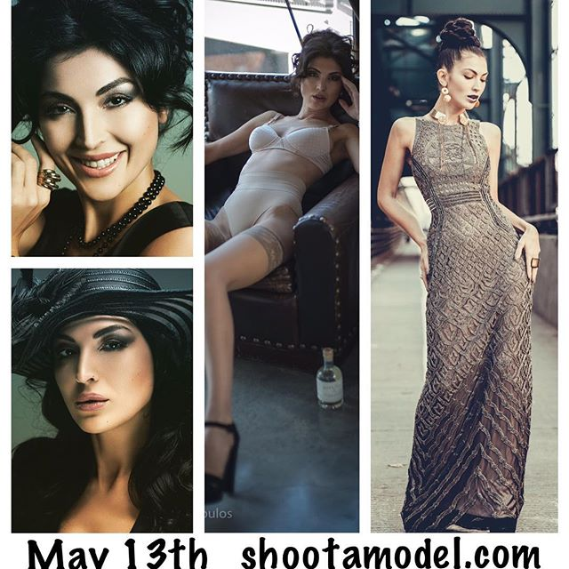 Russian model and exotic beauty Tatulya is guest model Sat 5/13 at Shoot-A-Model in Manhattan. #shootamodel @tatulyatay . You can book Tatulya for a beauty, fashion, or lingerie shoot at $90/hour (includes spacious photo studio, props, and Profoto lighting equipment). . Shoot-A-Model is a photo studio with guest models making it a very easy, hassle-free, and cost effective way to shoot great professional models to build your portfolio, for e-commerce, or just for the awesome experience. . To reserve a shoot with Tatulya, pay $45 deposit at shootamodel.com/models . #NYC #model #modeling #fashion #beauty #lingerie #boudoir #glamour #1on1 #photoshoot #photography #photostudio #profoto #russianmodel #exoticmodel