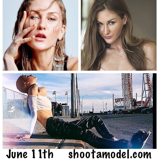 Russian EMG model Daniela is Shoot-A-Model's guest model for Sun 6/11 in Manhattan. #shootamodel . Book Daniela for a fashion, beauty, or lingerie shoot at $100/hour that includes a spacious studio and Profoto lighting equipment. . Shoot-A-Model provides professional models along with a fully equipped photo studio making it a very easy, hassle-free, and cost effective way to shoot great models for portfolio building, e-commerce, or just for the awesome experience. . To reserve a shoot with Daniela, pay $50 deposit at shootamodel.com/models . #NYC #model #modeling #beauty #fashion #1on1 #photoshoot #photography #photostudio #profoto #russianmodel #emgmodels