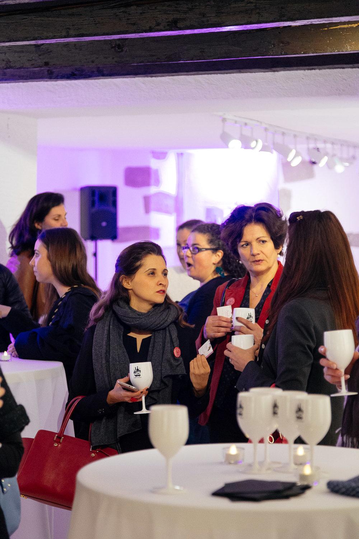 Genuine Women  Réseau de femmes entrepreneurs  Genève