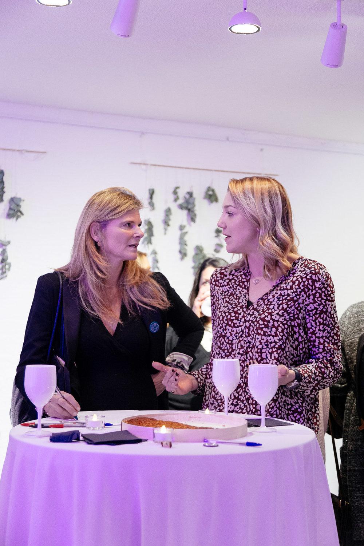 Genuine women - réseau femmes entrepreneurs