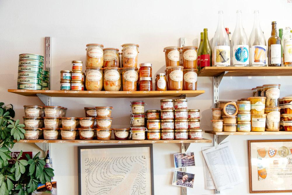 Réseau femmes entrepreneurs - mi food mi raisin