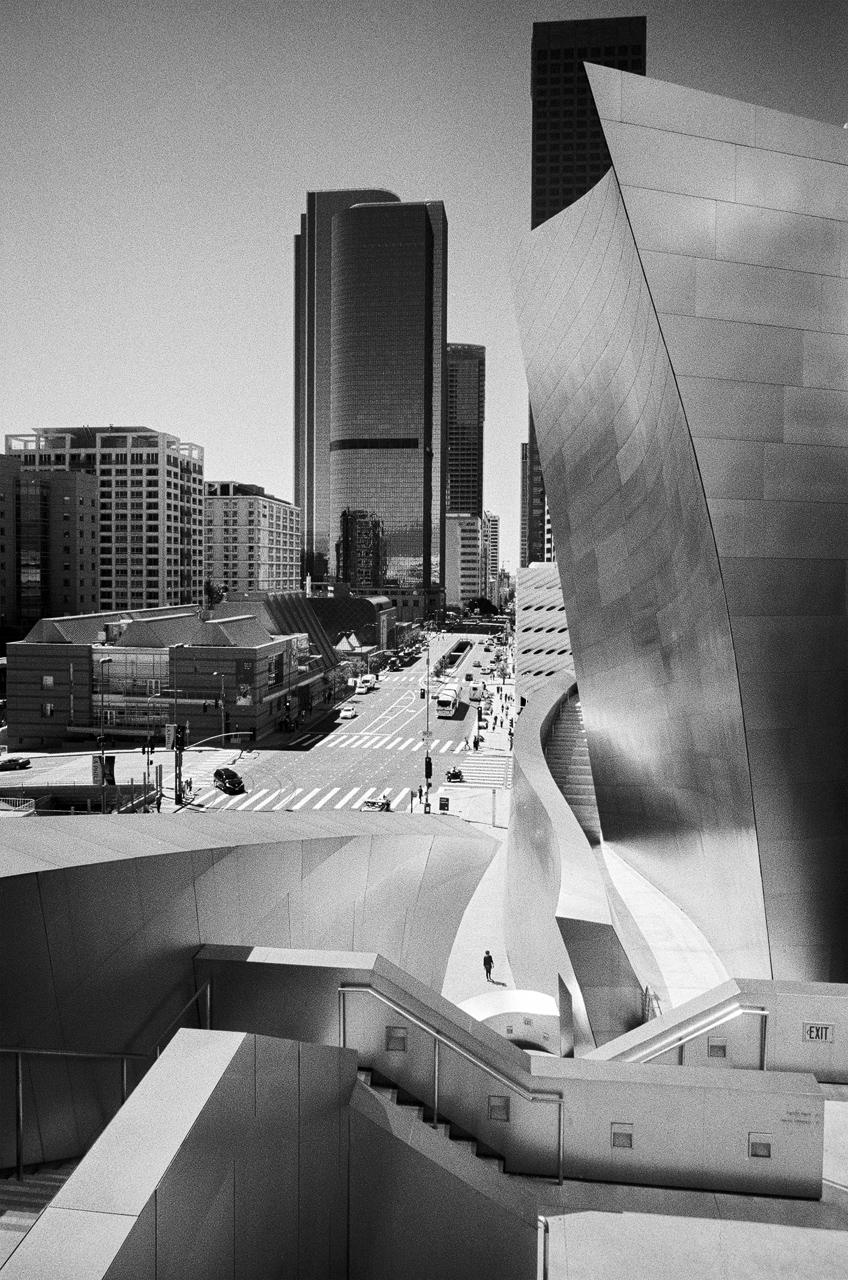 Los Angeles, 2016