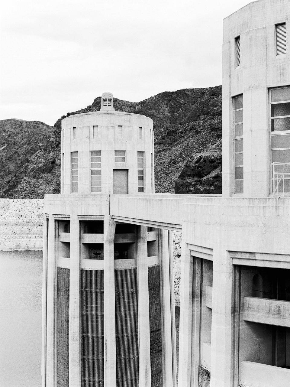 Hoover Dam, 2015