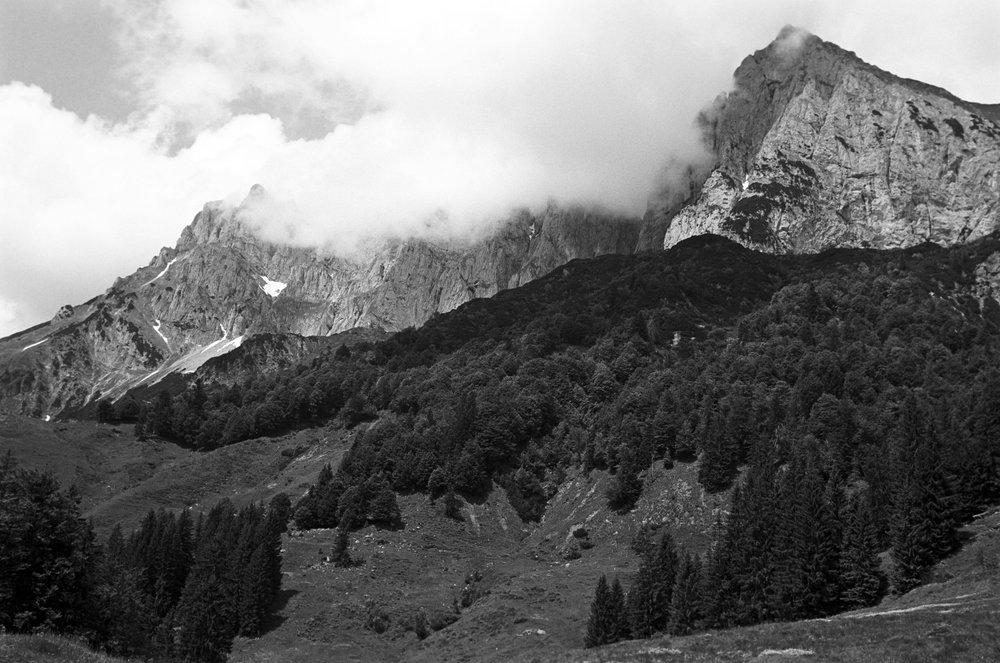 Tyrol, 2017