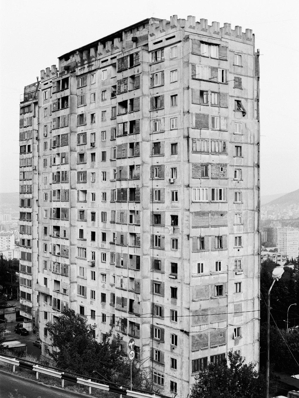 Tbilisi, 2015