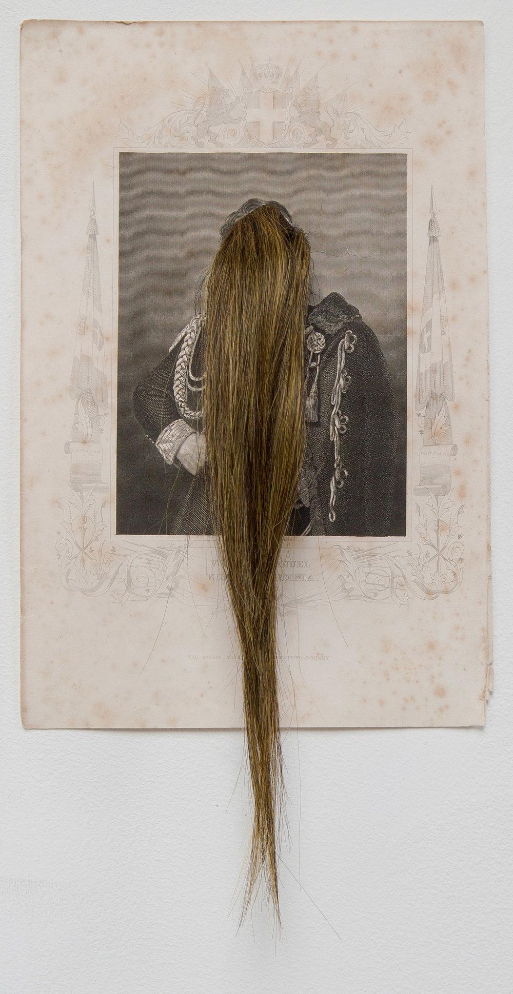 General Hirsute  Bookpage and Hair 2017