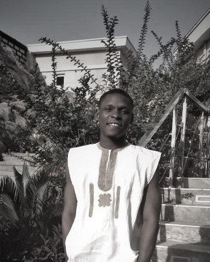 CALEB  Adebayo