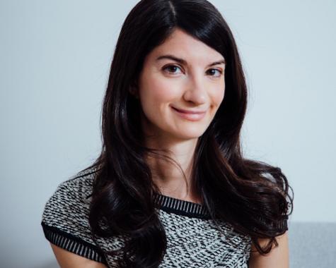 Anna Knutson Geller - Write View, Co-founder