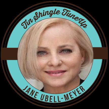 Jane Ubell-Meyer - Madison & Mulholland, IncTwitter: @eyewearMMFacebook: @MadisonandMulhollandInstagram: @janeubell