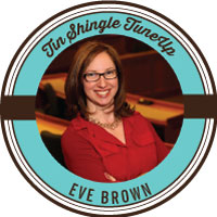 Eve Brown - Bricolage Law, LLCTwitter: @bricolagelawFacebook: @bricolagelawInstagram: @evejoybrown