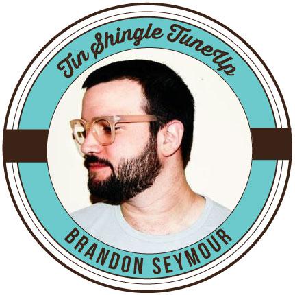 Brandon SEymour - Beymour ConsultingTwitter: @beymour and @beymourSEO