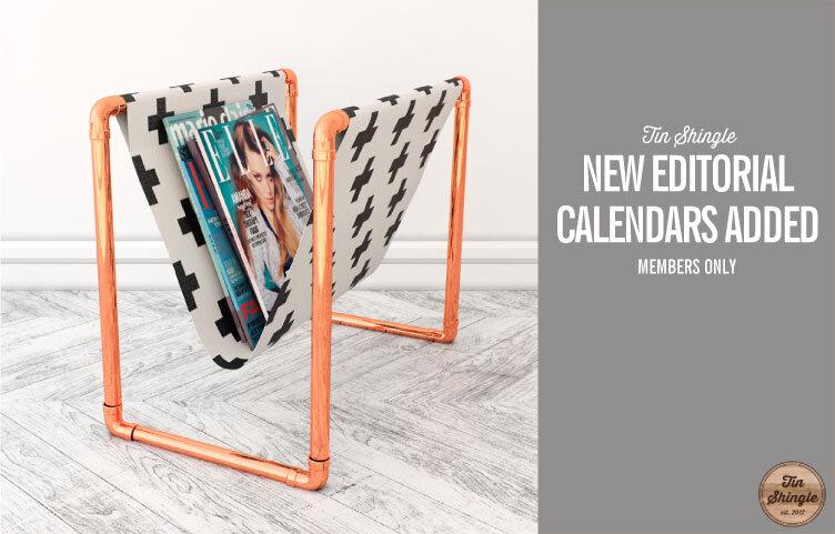 New 2020 Editorial Calendars Fast Company Gourmet Insider